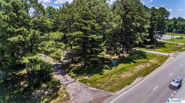 9443 Hwy 431, Owens Cross Roads, AL 35763 (MLS #1783710) :: Coldwell Banker of the Valley