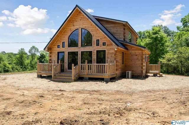 8320 Highway 9, Cedar Bluff, AL 35959 (MLS #1783744) :: LocAL Realty