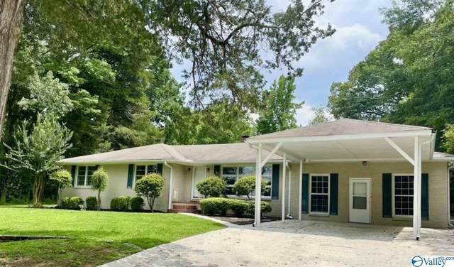 1823 Vestavia Drive, Decatur, AL 35603 (MLS #1783751) :: LocAL Realty