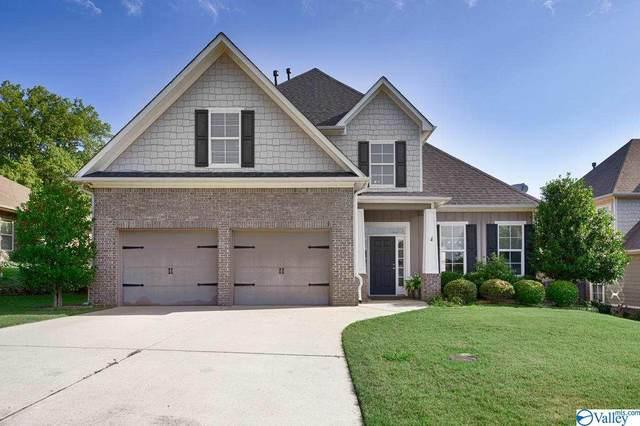2908 Magnolia Park Drive, Owens Cross Roads, AL 35763 (MLS #1783753) :: RE/MAX Distinctive | Lowrey Team