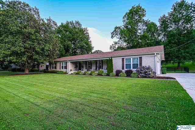 704 Lily Flagg Road, Huntsville, AL 35802 (MLS #1783769) :: LocAL Realty