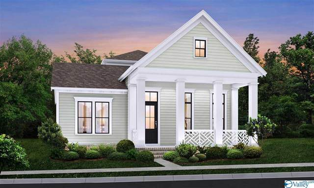 207 Haystack Drive, Madison, AL 35757 (MLS #1783772) :: LocAL Realty
