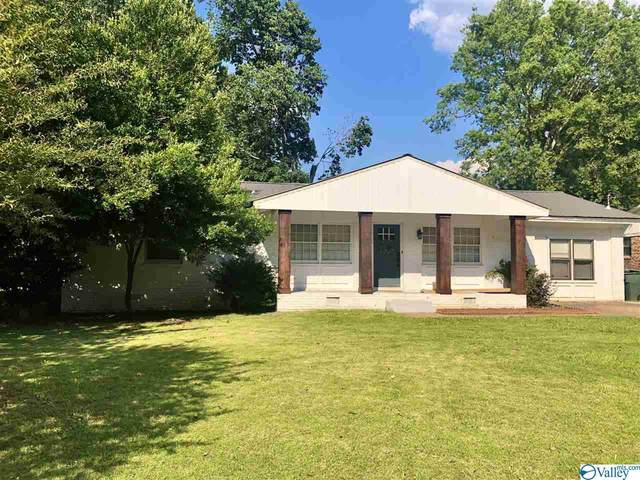 11021 SE Strong Drive, Huntsville, AL 35803 (MLS #1783773) :: LocAL Realty