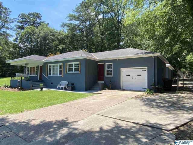 1528 Ewing Avenue, Gadsden, AL 35901 (MLS #1783774) :: LocAL Realty