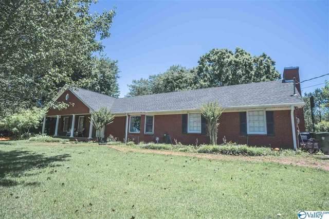117 Shady Oak Lane, New Market, AL 35761 (MLS #1783793) :: Rebecca Lowrey Group