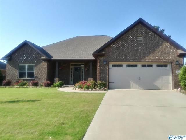 122 Heritage Brook Drive, Madison, AL 35757 (MLS #1783794) :: Southern Shade Realty