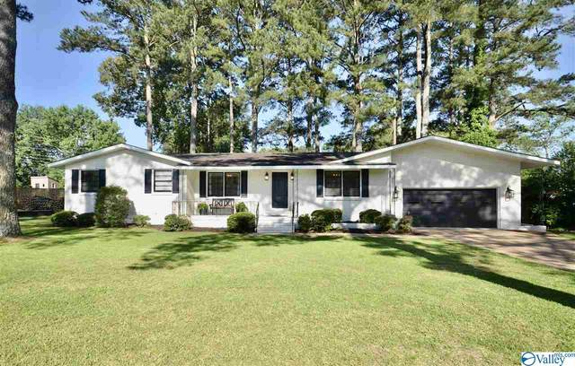 1117 NW Mason Drive, Hartselle, AL 35640 (MLS #1783796) :: Coldwell Banker of the Valley