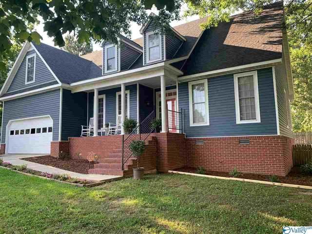 616 Dexter Avenue, Albertville, AL 35950 (MLS #1783824) :: Southern Shade Realty