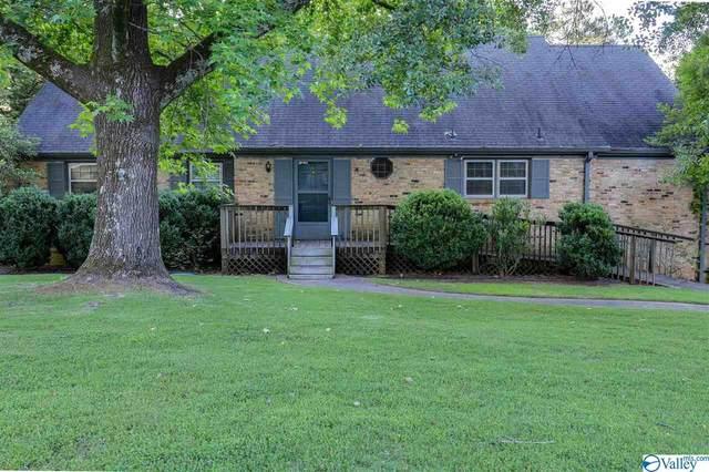 7605 Fleming Hills Drive, Huntsville, AL 35802 (MLS #1783848) :: Legend Realty