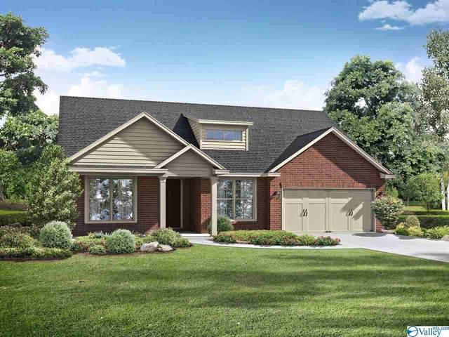 148 Slade Thomas Drive, Meridianville, AL 35759 (MLS #1783857) :: Rebecca Lowrey Group