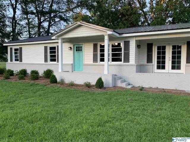 1042 Oakland Drive, Gadsden, AL 35901 (MLS #1783867) :: Green Real Estate