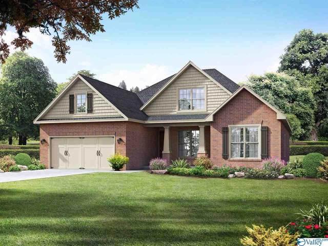 154 Slade Thomas Drive, Meridianville, AL 35759 (MLS #1783868) :: Rebecca Lowrey Group
