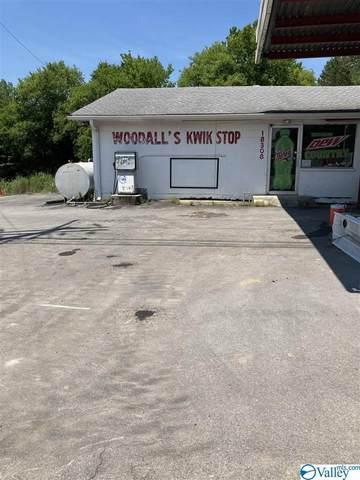 18308 Highway 35, Scottsboro, AL 35768 (MLS #1783876) :: Green Real Estate