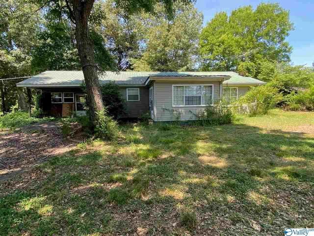 0 County Road 412, Hollywood, AL 35752 (MLS #1783885) :: MarMac Real Estate