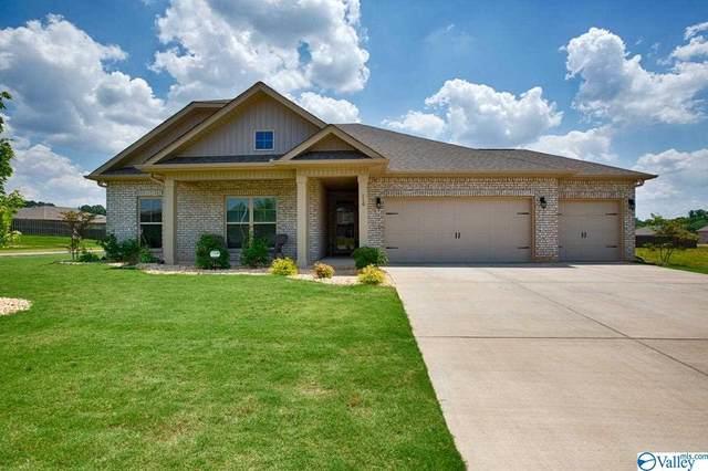 110 Oak Fletcher Drive, Harvest, AL 35749 (MLS #1783886) :: Legend Realty