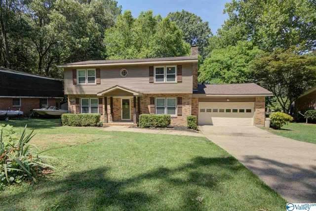 11404 Woodcrest Drive, Huntsville, AL 35803 (MLS #1783887) :: Rebecca Lowrey Group