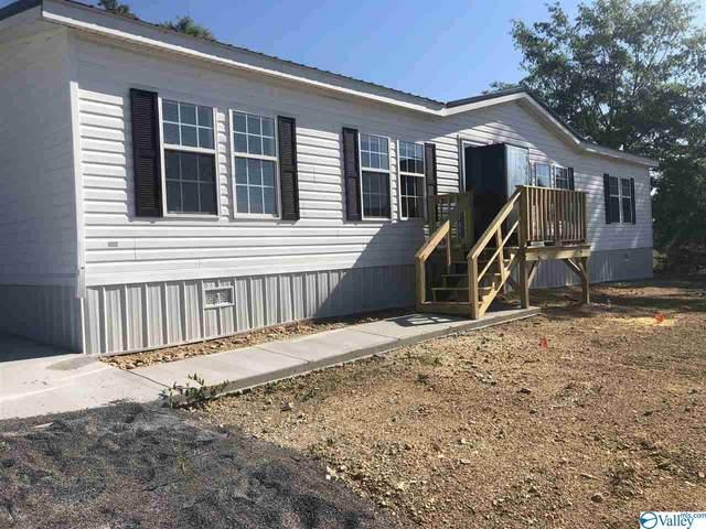 120 Bristow Creek Trail, Altoona, AL 35952 (MLS #1783912) :: Green Real Estate