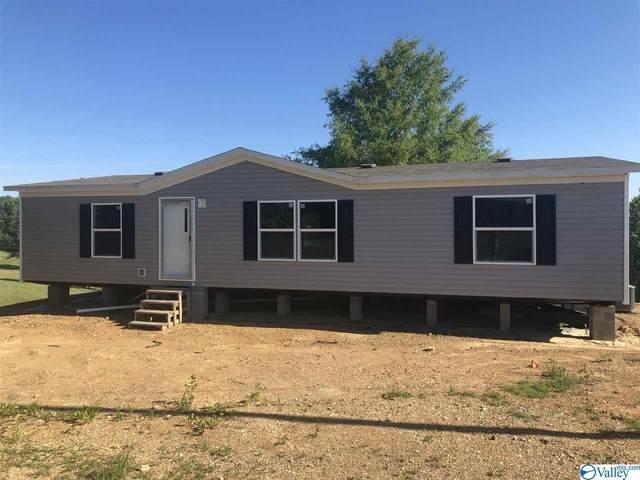 84 Bristow Creek Trail, Altoona, AL 35952 (MLS #1783916) :: Green Real Estate