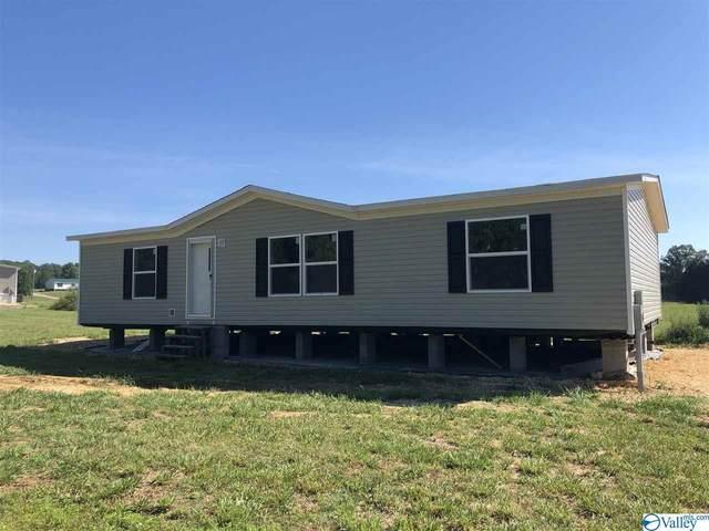 280 Bristow Creek Trail, Altoona, AL 35952 (MLS #1783920) :: Green Real Estate