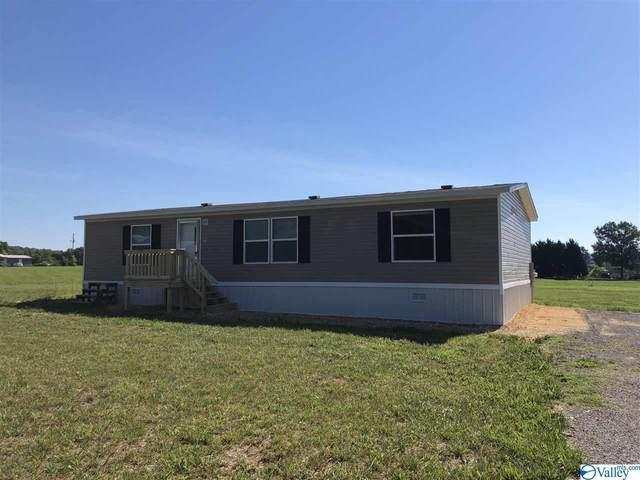 320 Bristow Creek Trail, Altoona, AL 35952 (MLS #1783922) :: Green Real Estate