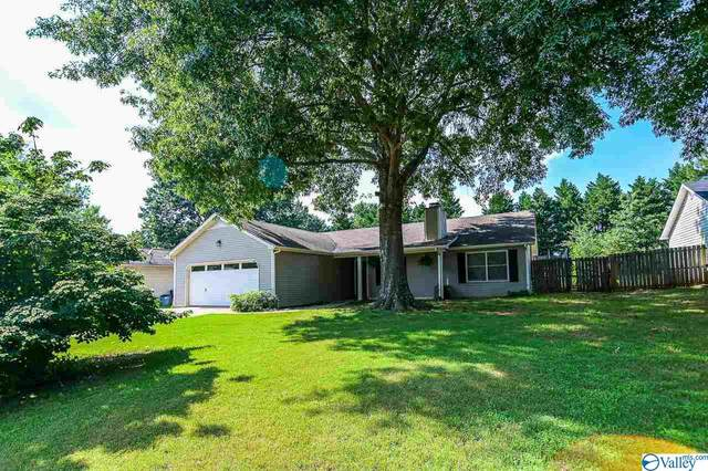108 Whisperwood Lane, Madison, AL 35758 (MLS #1783933) :: Rebecca Lowrey Group