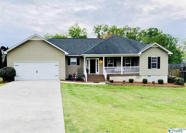 108 Plantation Drive, Albertville, AL 35951 (MLS #1783934) :: LocAL Realty