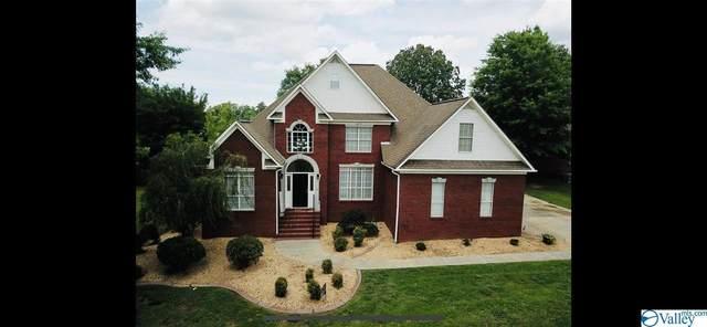 107 Royal Troon Drive, Rainbow City, AL 35906 (MLS #1783941) :: Green Real Estate