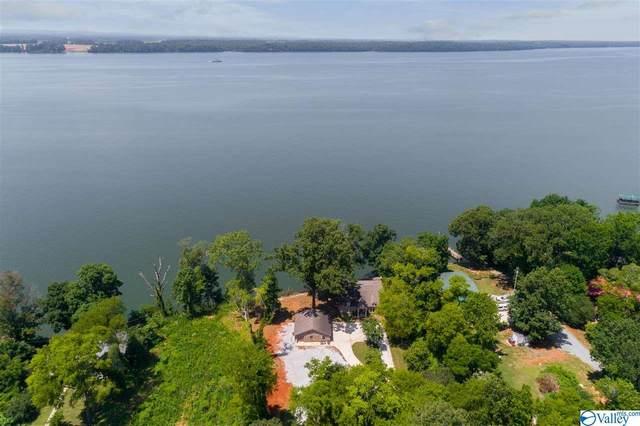 10012 Paradise Shores, Athens, AL 35611 (MLS #1783993) :: Green Real Estate