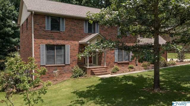 2705 Gaines Road, Huntsville, AL 35803 (MLS #1783995) :: MarMac Real Estate
