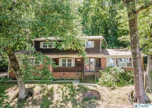 2010 Willis Road, Huntsville, AL 35801 (MLS #1784000) :: Green Real Estate