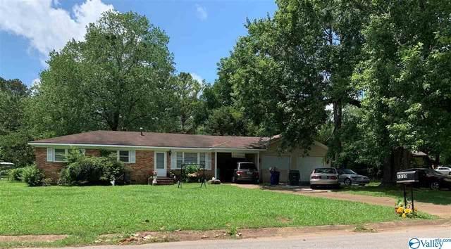 1510 Brook Hollow Circle, Huntsville, AL 35816 (MLS #1784040) :: RE/MAX Distinctive | Lowrey Team