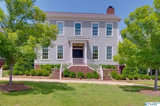 32 Hillcrest Avenue, Huntsville, AL 35806 (MLS #1784042) :: MarMac Real Estate