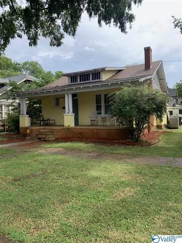 309 Church Street, Decatur, AL 35601 (MLS #1784088) :: LocAL Realty