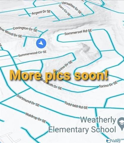 10013 Windy Wood Drive, Huntsville, AL 35083 (MLS #1784089) :: RE/MAX Distinctive | Lowrey Team