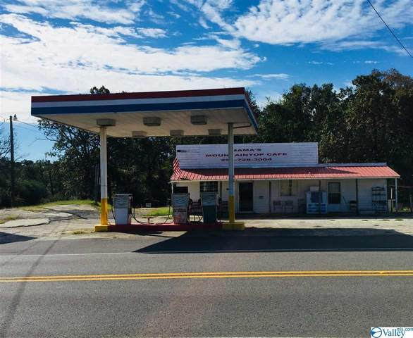 5730 Swearengin Road, Scottsboro, AL 35976 (MLS #1784099) :: RE/MAX Distinctive   Lowrey Team