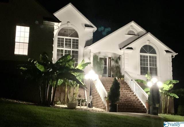 532 Southwood Drive, Oxford, AL 36203 (MLS #1784129) :: MarMac Real Estate