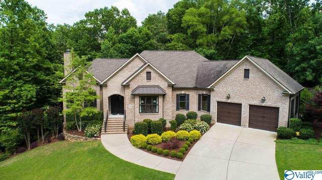 204 Ashlawn Court, Florence, AL 35634 (MLS #1784148) :: Southern Shade Realty