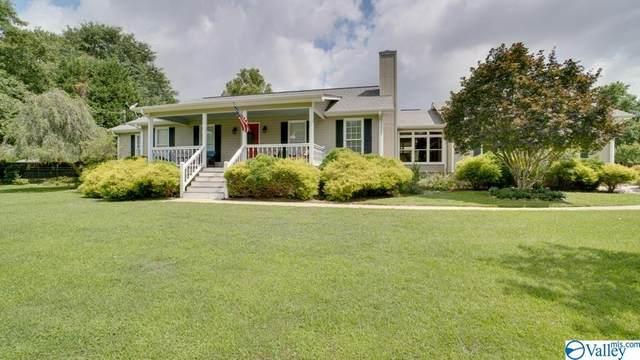 2753 Robertson Street, Southside, AL 35907 (MLS #1784198) :: MarMac Real Estate