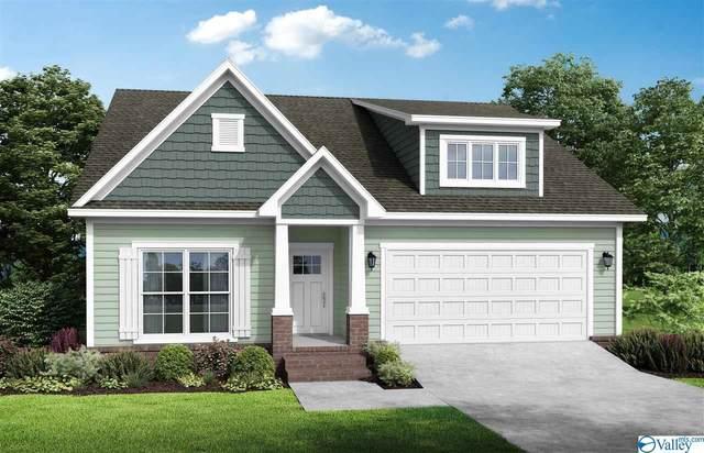 103 Pipet Way, Madison, AL 35758 (MLS #1784245) :: Green Real Estate