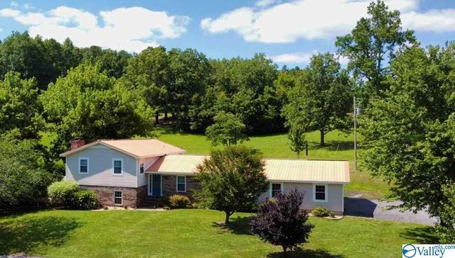 2200 Alabama Hwy 68, Collinsville, AL 35961 (MLS #1784281) :: Coldwell Banker of the Valley