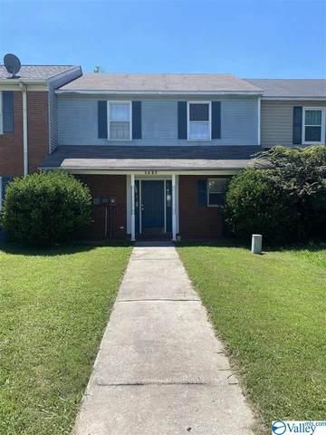 1827 Brownstone Avenue, Decatur, AL 35603 (MLS #1784296) :: RE/MAX Unlimited