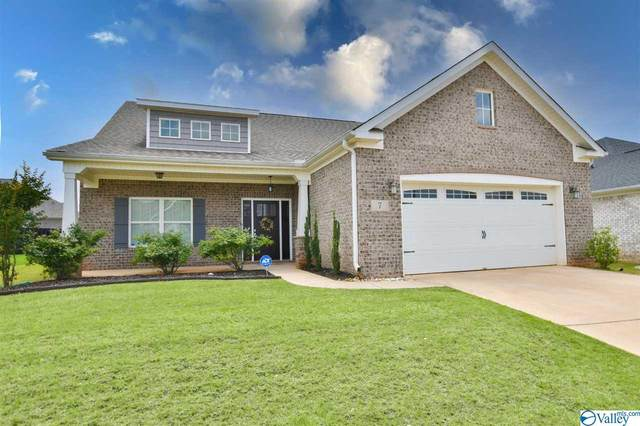 7 Faulkner Road, Madison, AL 35756 (MLS #1784321) :: Green Real Estate