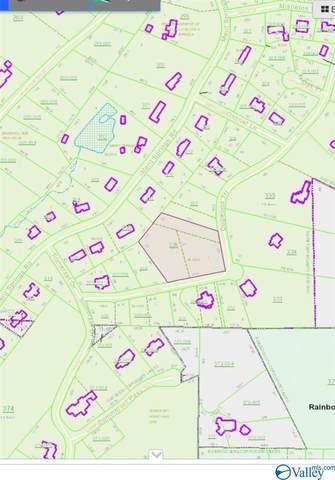 Dogwood Trail, Gadsden, AL 35901 (MLS #1784347) :: Green Real Estate