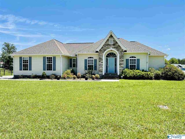 105 St Thomas Drive, Rainbow City, AL 35906 (MLS #1784349) :: Coldwell Banker of the Valley