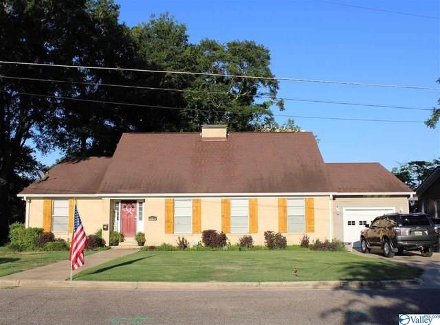 214 Turrentine Avenue, Gadsden, AL 35901 (MLS #1784359) :: LocAL Realty