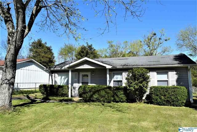 14009 Armond Drive, Huntsville, AL 35803 (MLS #1784366) :: MarMac Real Estate