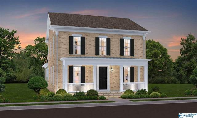 211 Haystack Drive, Madison, AL 35757 (MLS #1784369) :: Legend Realty