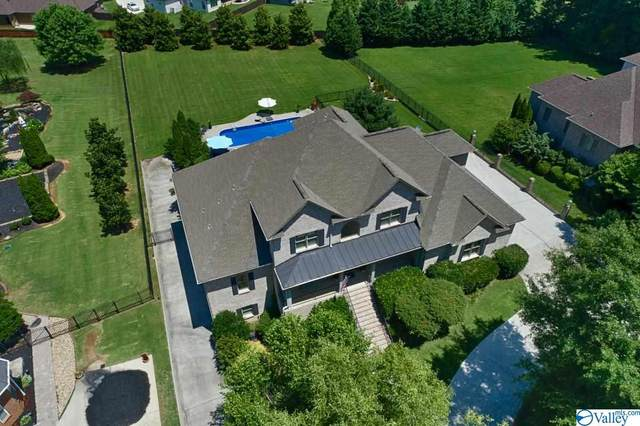 264 Wedgewood Terrace Road, Madison, AL 35757 (MLS #1784373) :: MarMac Real Estate