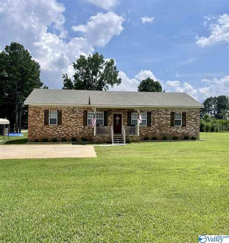 27348 Mclemore Circle, Harvest, AL 35749 (MLS #1784375) :: Coldwell Banker of the Valley