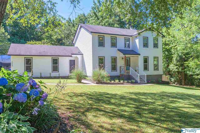 7008 Linda Street, Huntsville, AL 35811 (MLS #1784377) :: Green Real Estate
